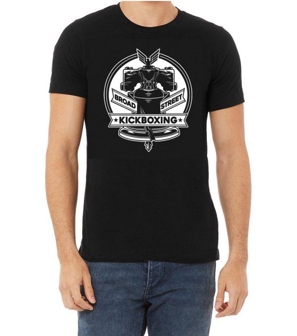 broad street kickboxing phoenix liberty bell shirt